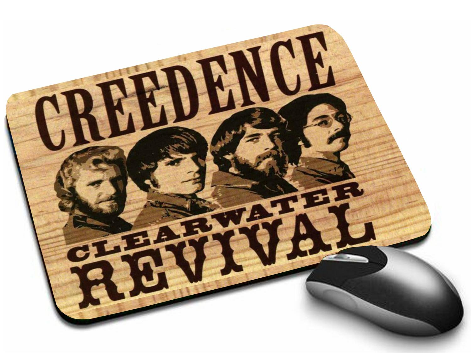 Mousepad Creedence Clearwater Revival