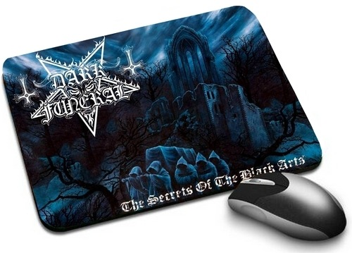 Mousepad Dark Funeral