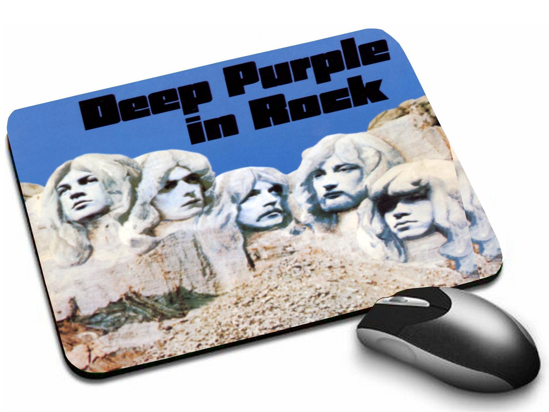 Mousepad Deep Purple In Rock