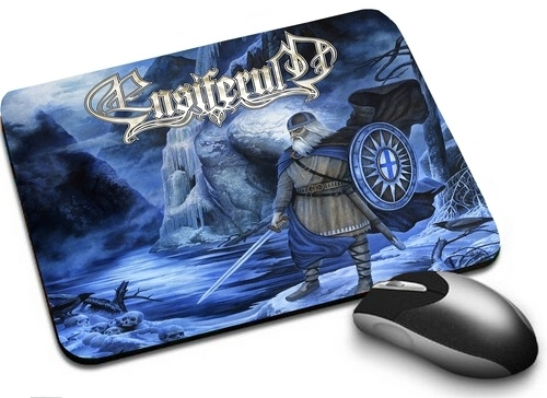 Mousepad Ensiferum