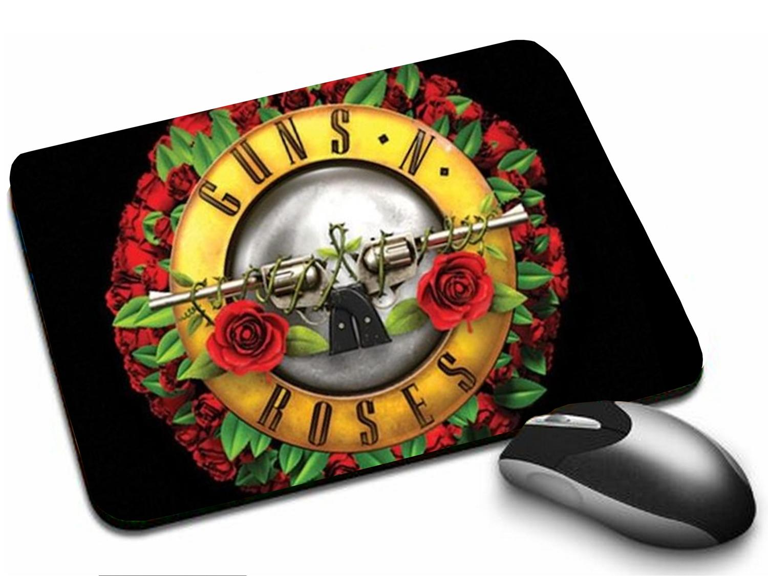 Mousepad Guns n' Roses