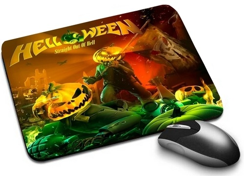 Mousepad Helloween