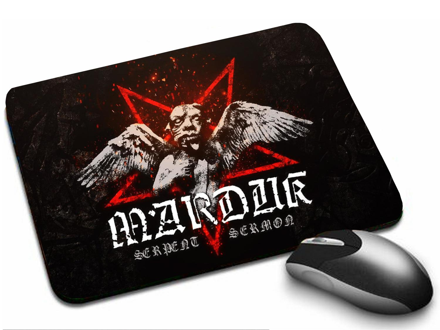 Mousepad Marduk Serpent Sermon