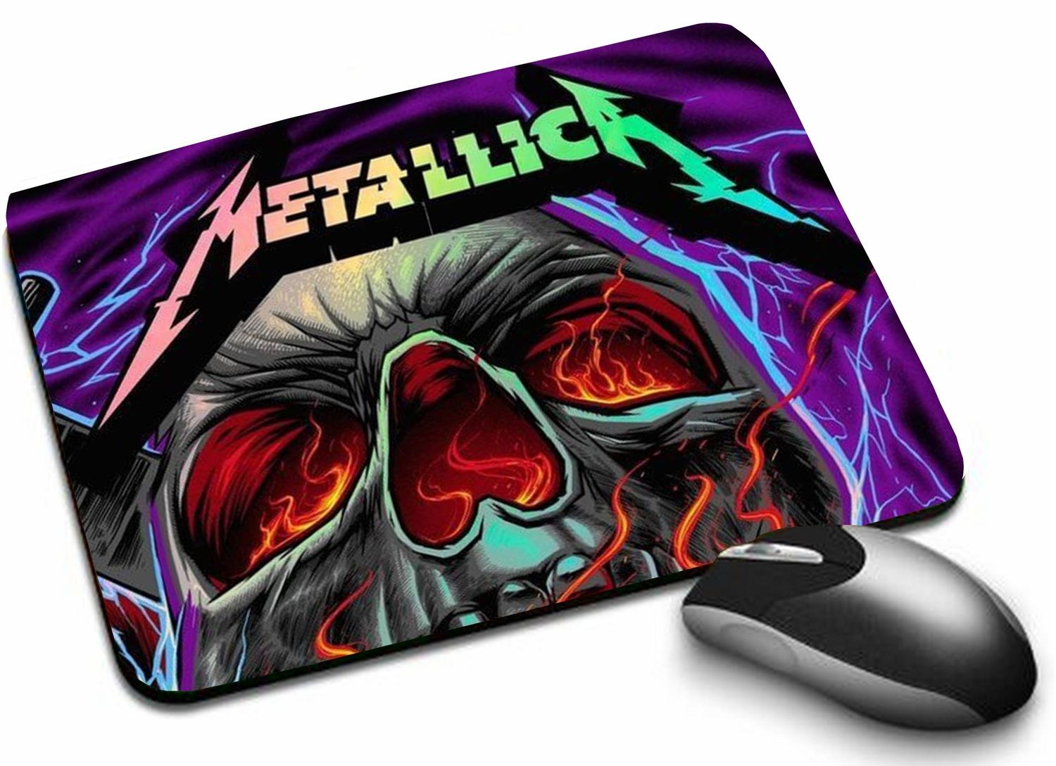 Mousepad Metallica