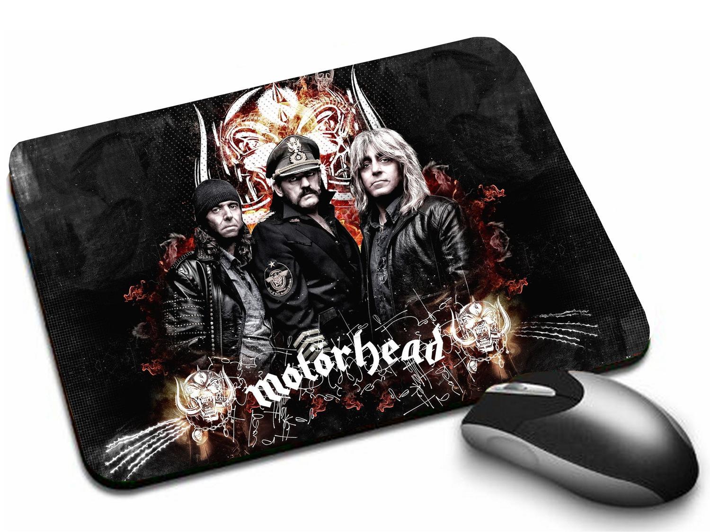 Mousepad Motorhead Banda