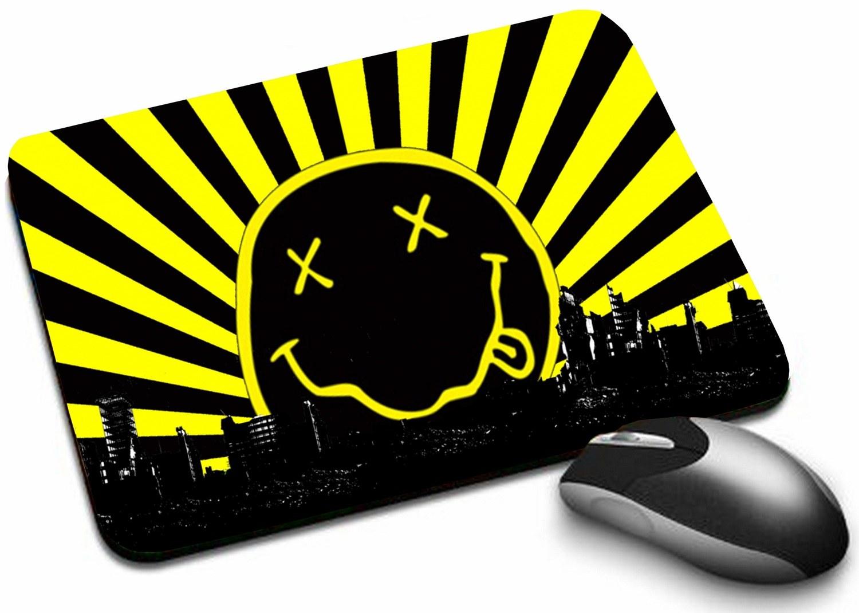 Mousepad Nirvana