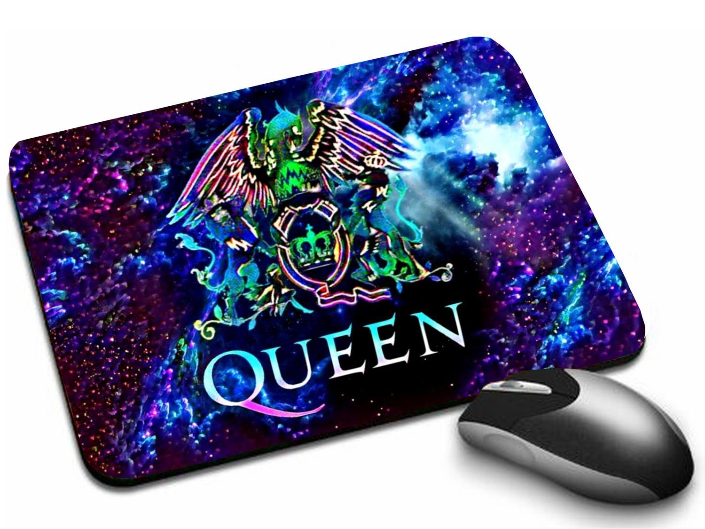 Mousepad Queen