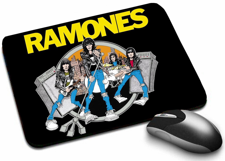 Mousepad Ramones