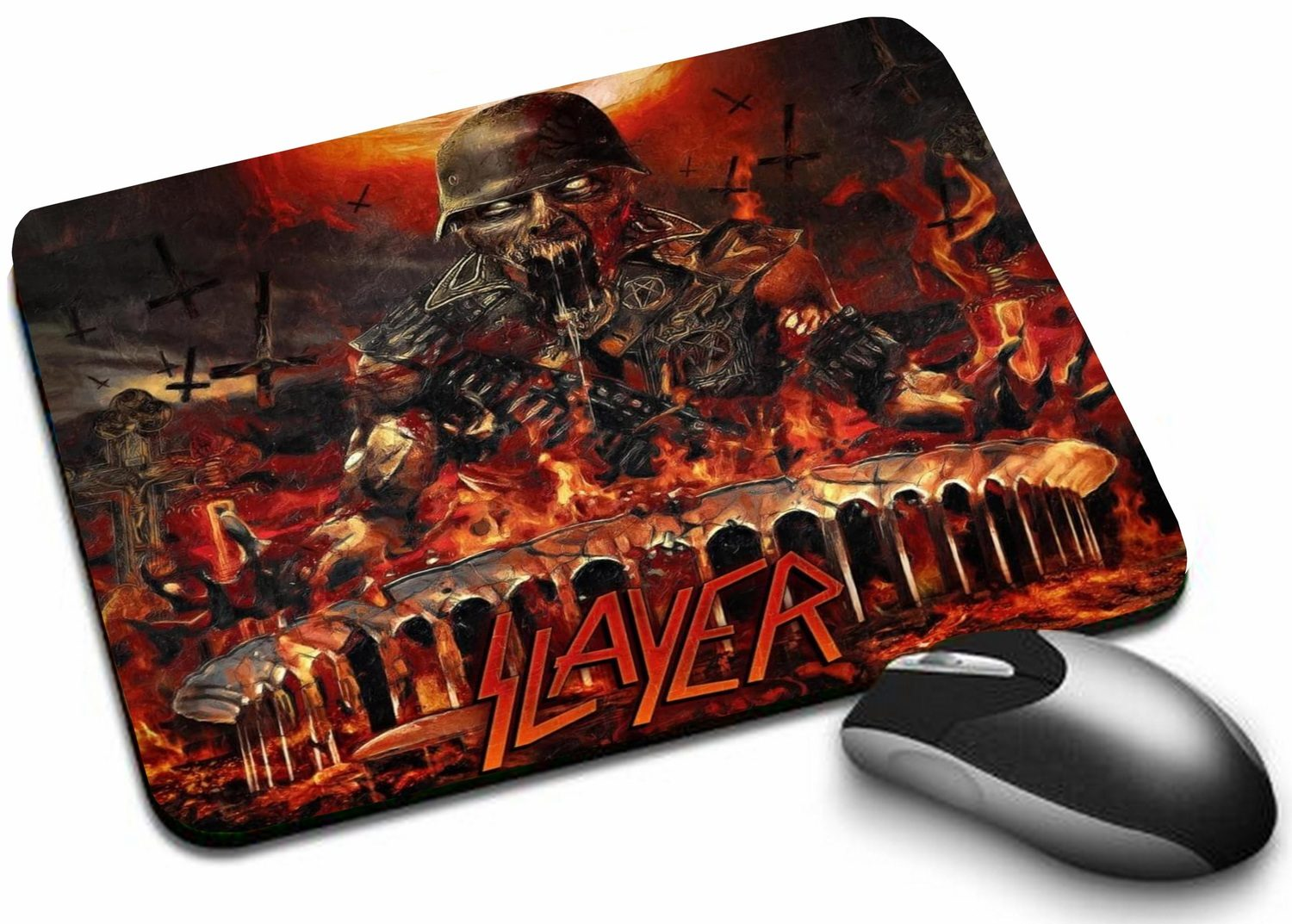 Mousepad Slayer
