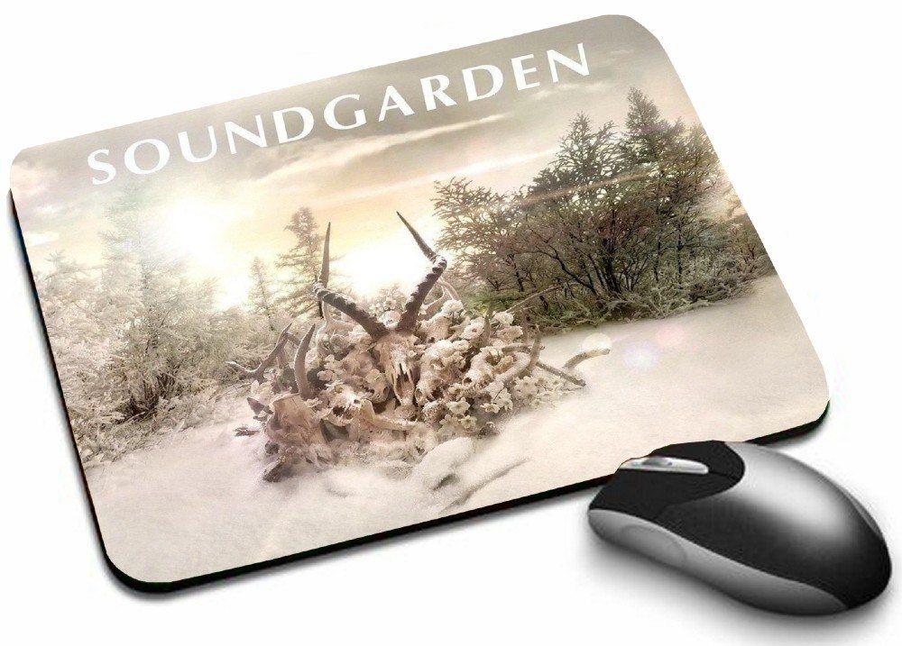 Mousepad Soundgarden King Animal