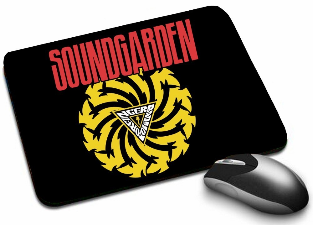 Mousepad SoundGarden