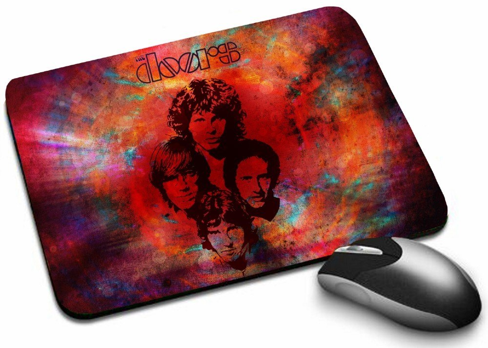 Mousepad The Doors