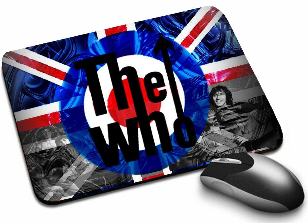 Mousepad The Who