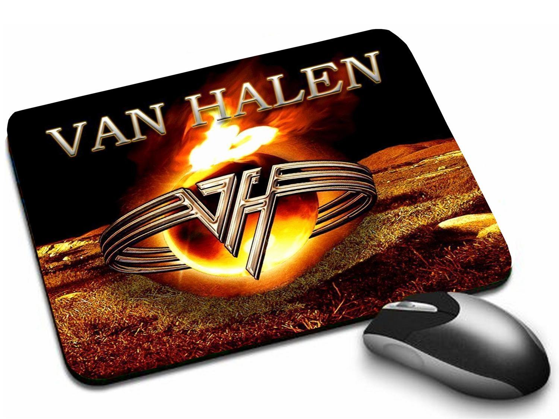 Mousepad Van Halen