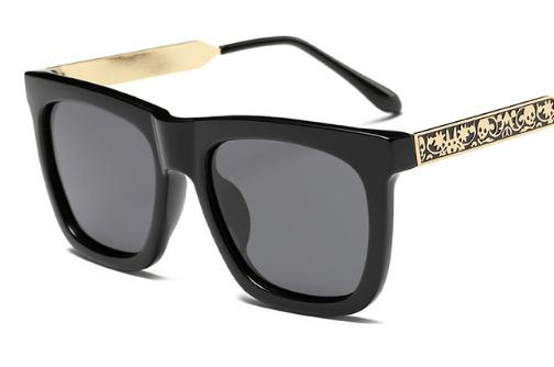 Óculos de Sol Caveira - Coleção Barra Do Una – SkullAchando