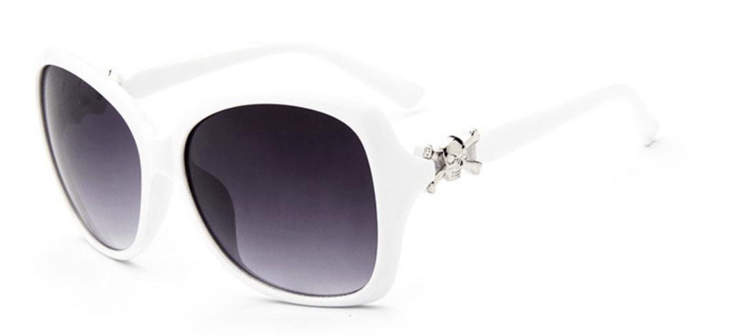 Óculos de Sol Caveira - Coleção Cambury – SkullAchando
