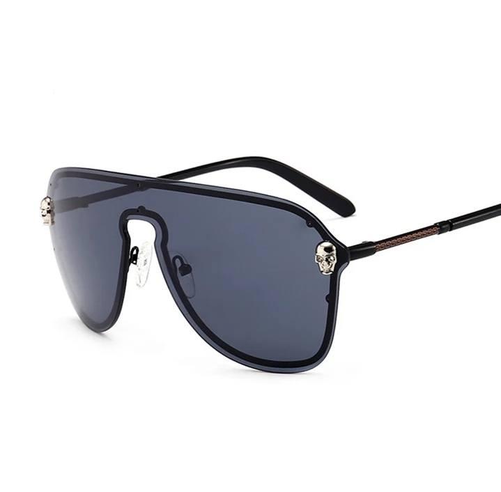 Óculos de Sol Caveira - Coleção Ilhéus - SkullAchando