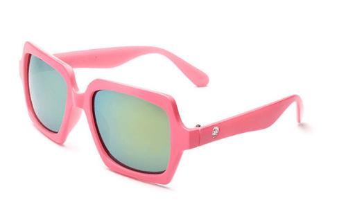 Óculos de Sol Caveira - Coleção Itamambuca - SkullAchando