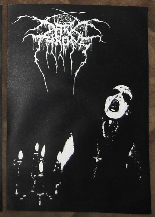 Patch Darkthrone - Transilvanian Hunger