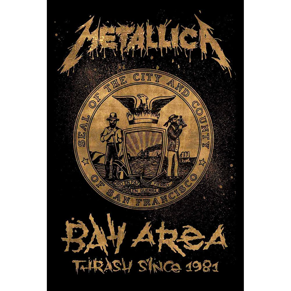 Placa Decorativa Planeta Decor Metallica