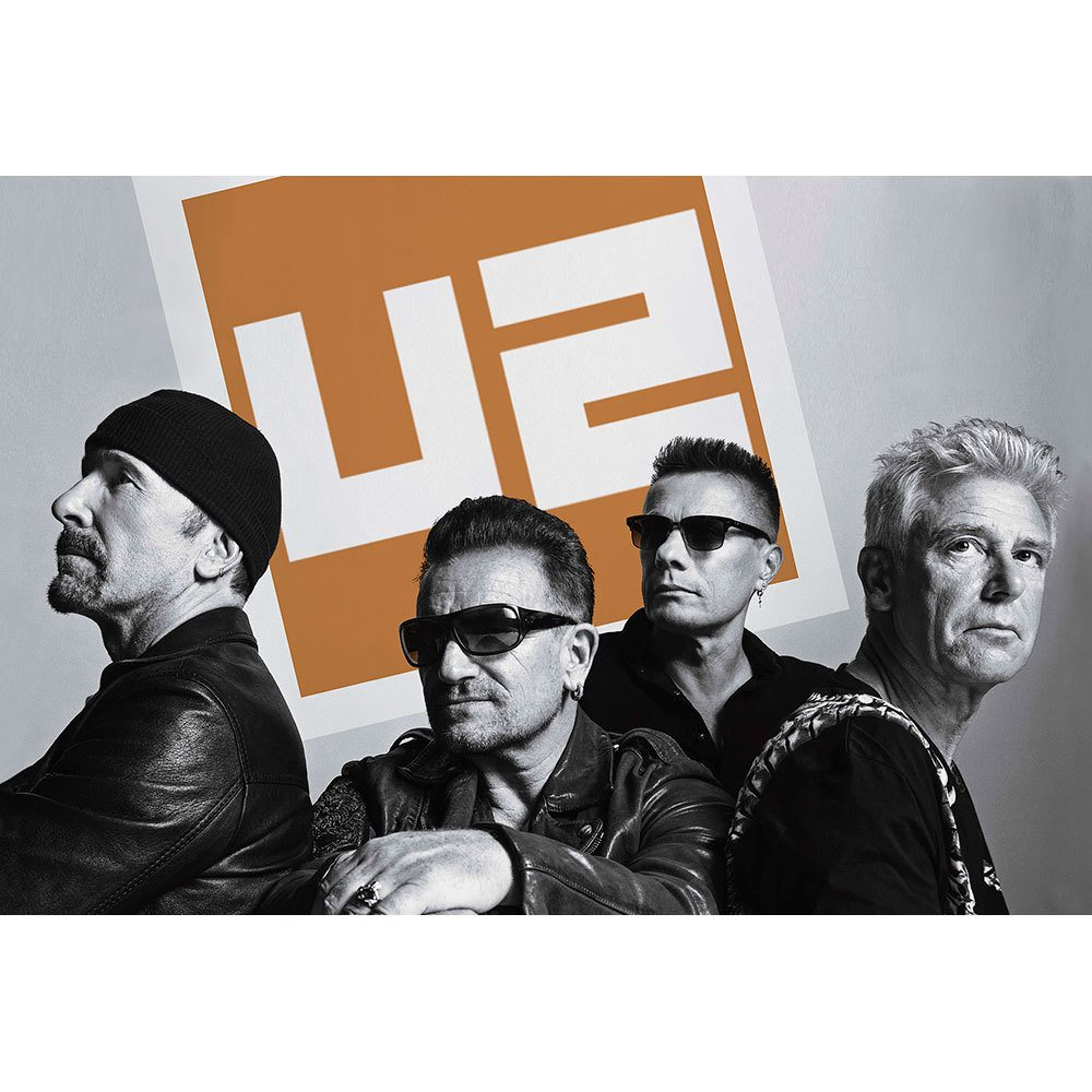 Placa Decorativa Planeta Decor U2