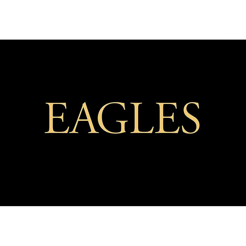 Placa Decorativa Planeta Decor Eagles