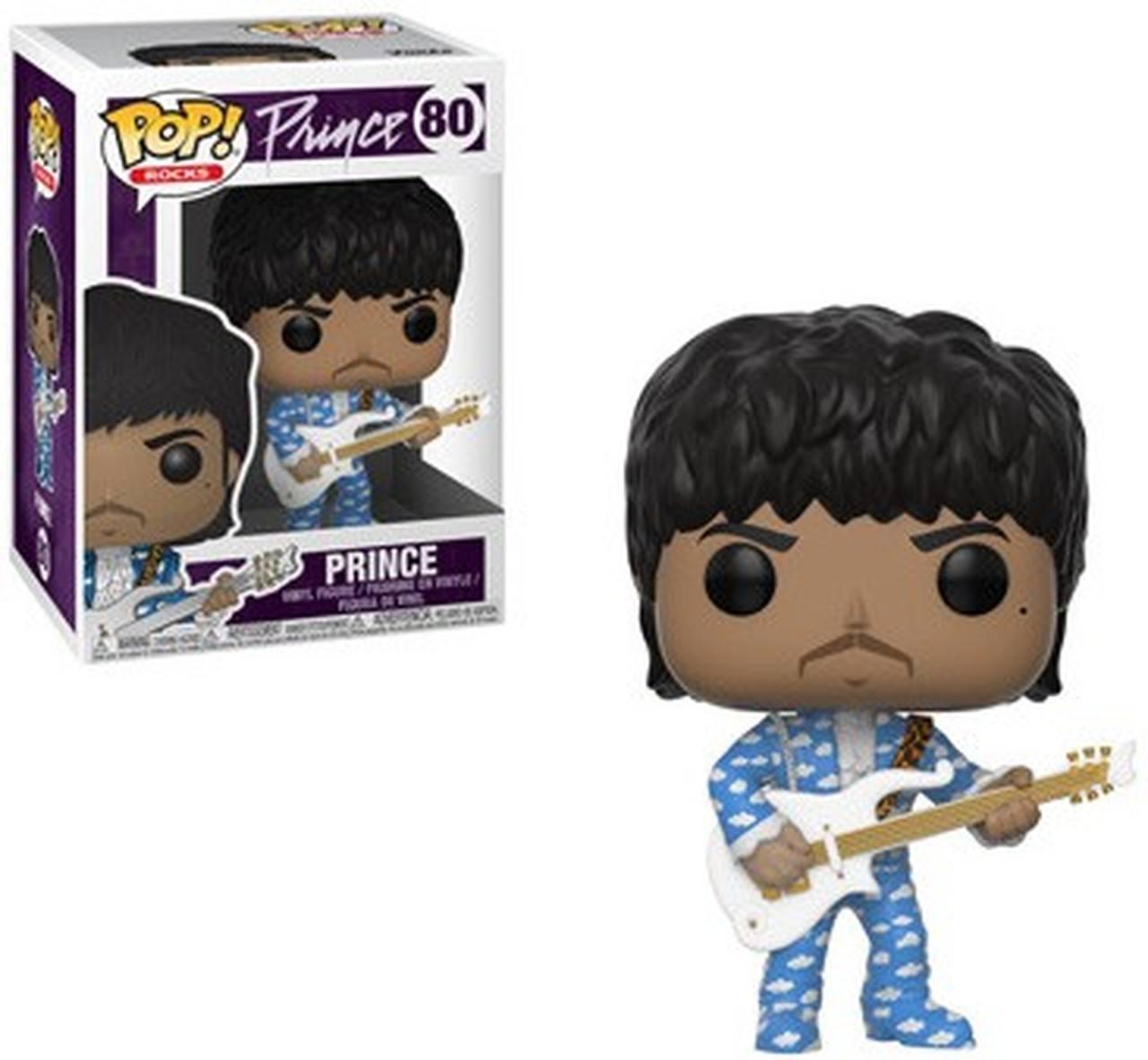 Prince - Funko Pop!