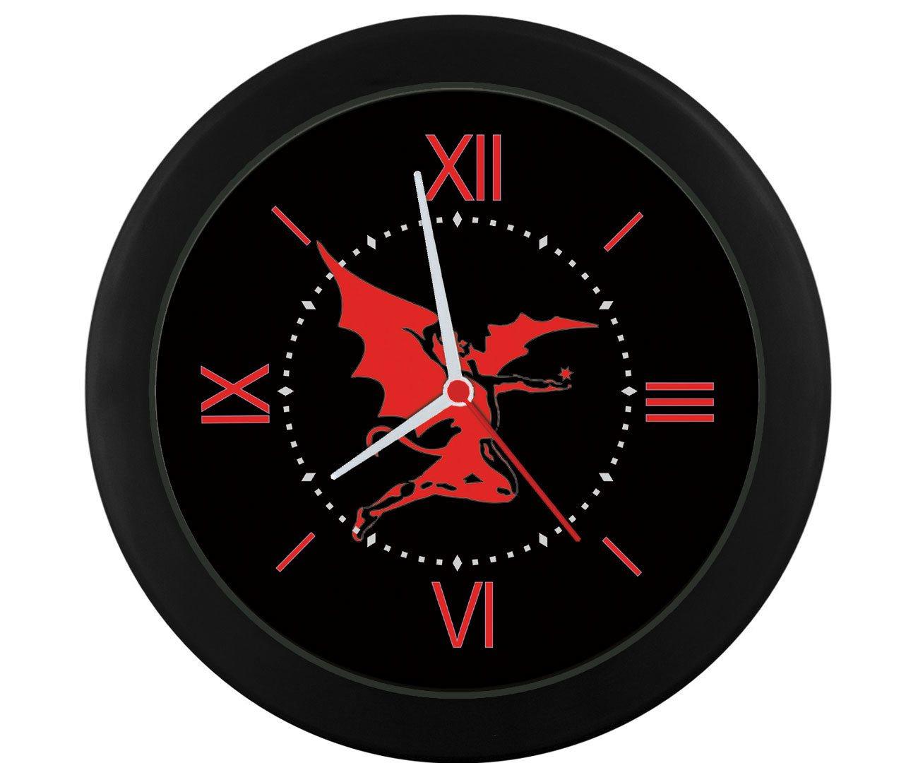 Relógio de parede Black Sabbath