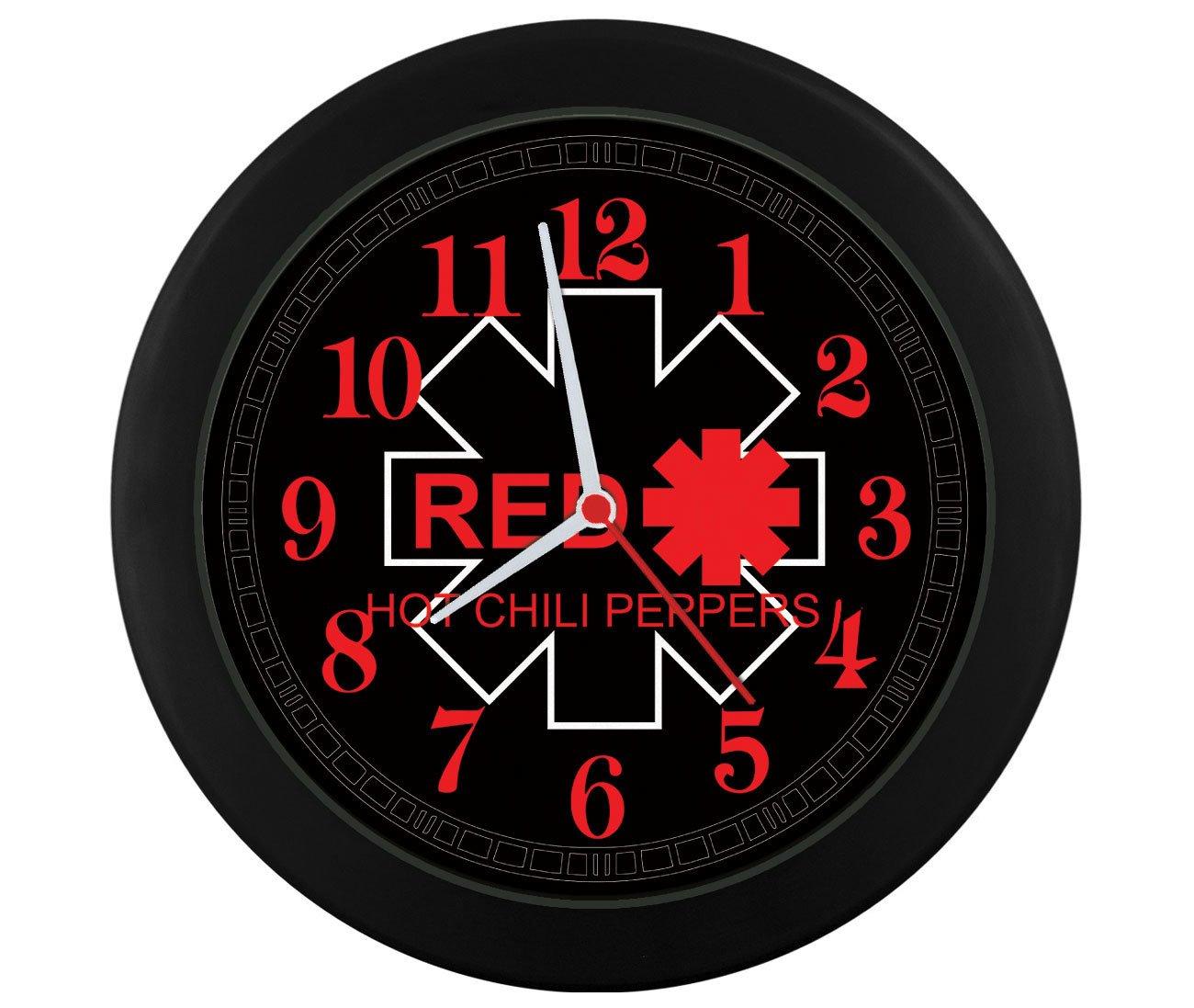Relógio de parede RHCP