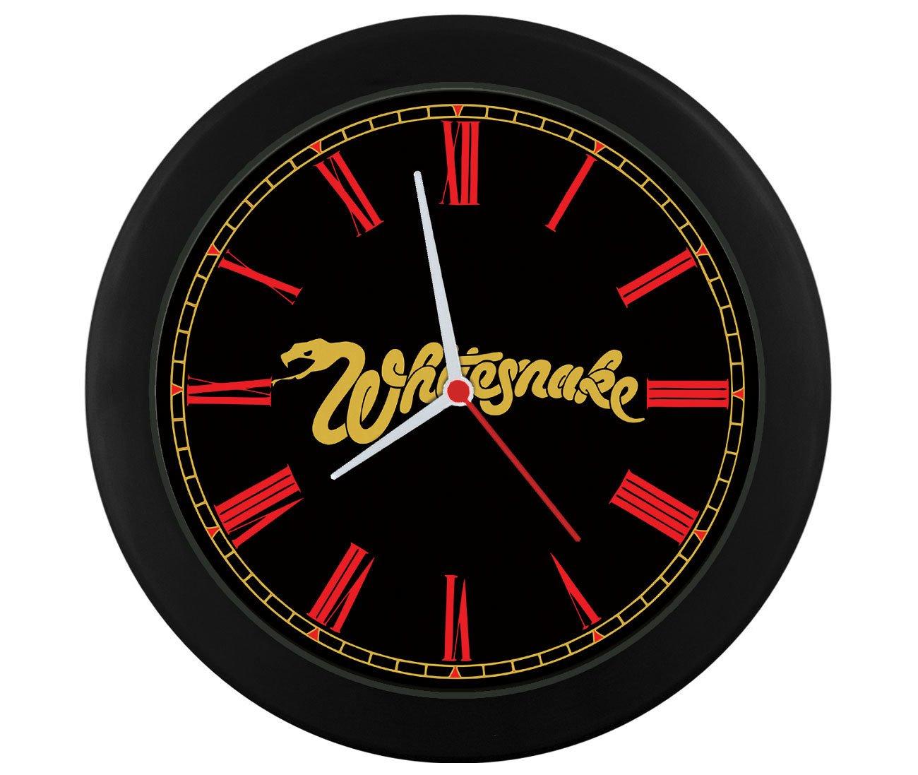 Relógio de parede Whitesnake