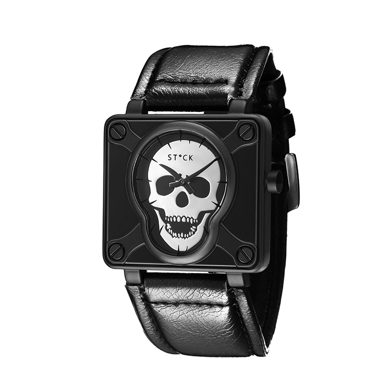 Relógio Skull Sword – SkullAchando