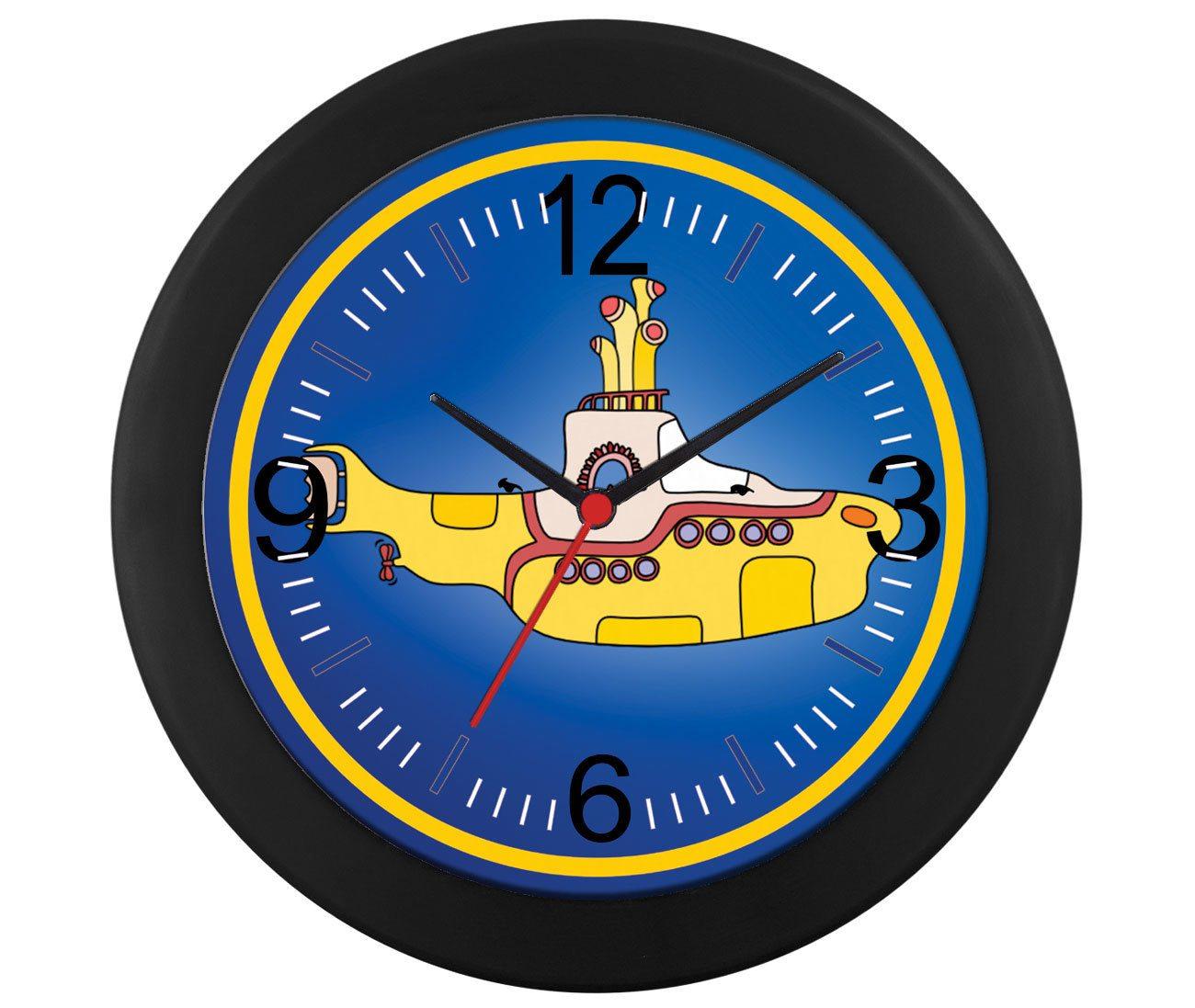 Relógio  Submarine