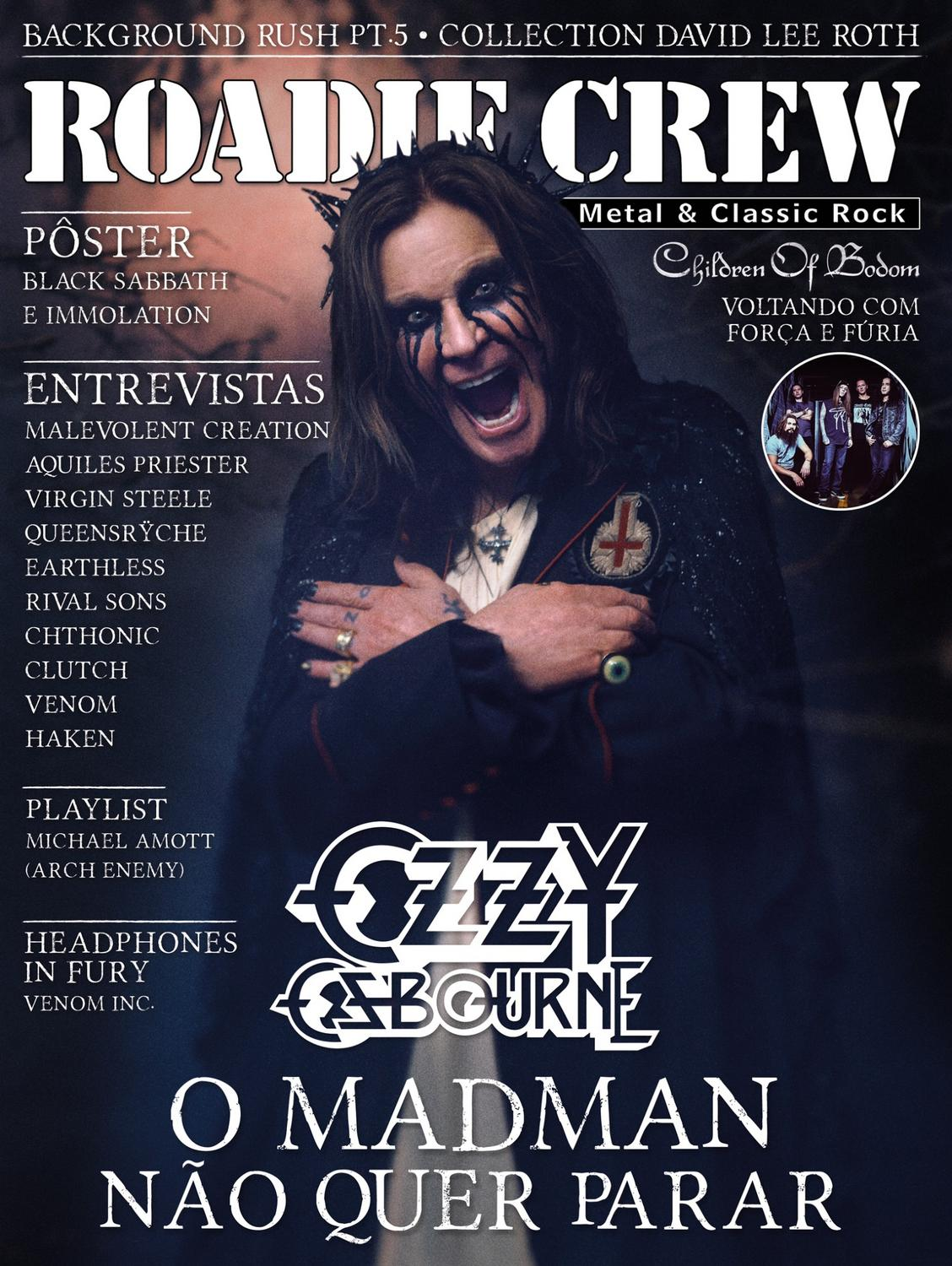 Revista Roadie Crew #242