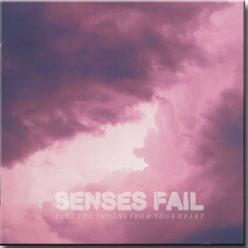 CD Senses Fall - Pull The Thorns From Your Hear