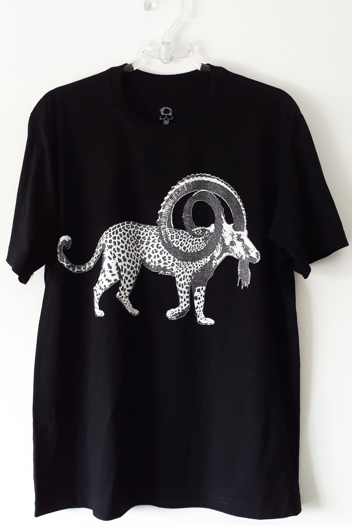 Camiseta masculina T-Shirt Psycho - High High