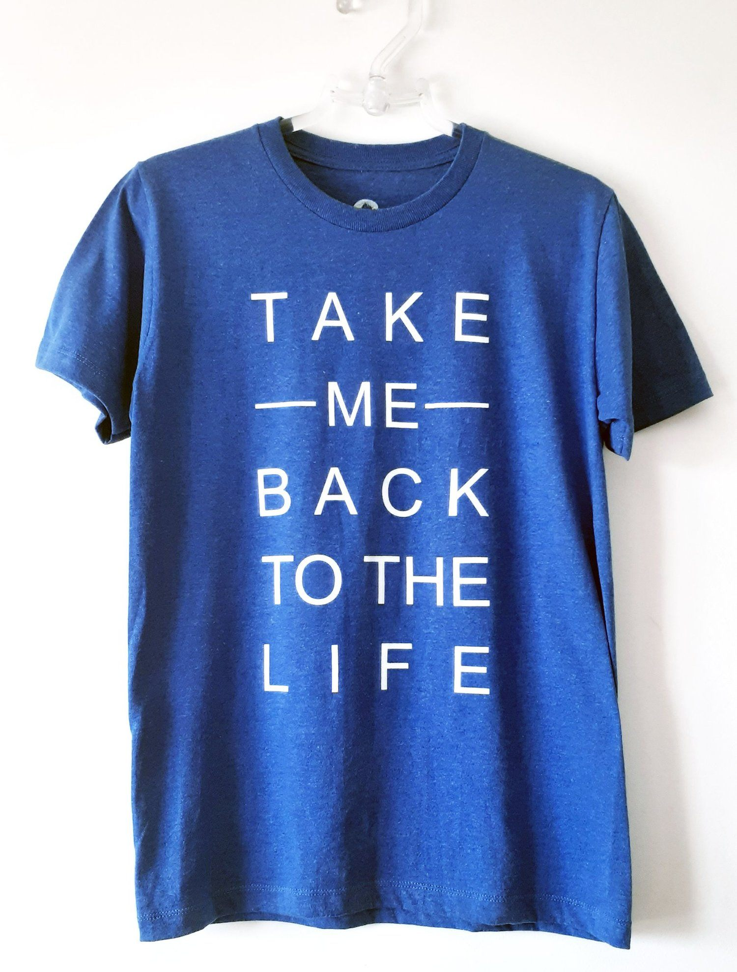 Camiseta masculina T-Shirt Take me back - High High