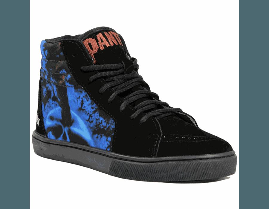 Tênis BandShoes Masculino Sk8-Hi Pantera Far Beyond Driven