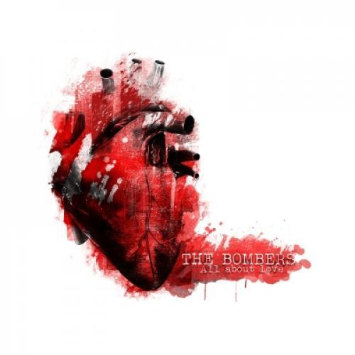 CD The Bombers - All About Love