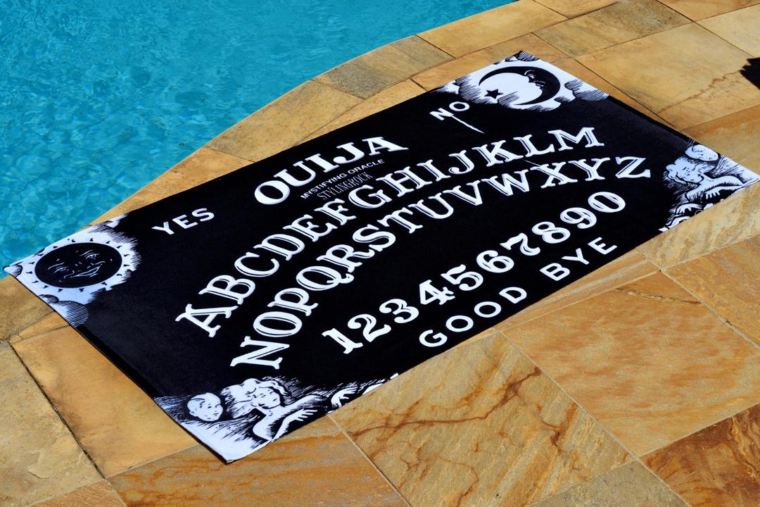 Toalha Ouija