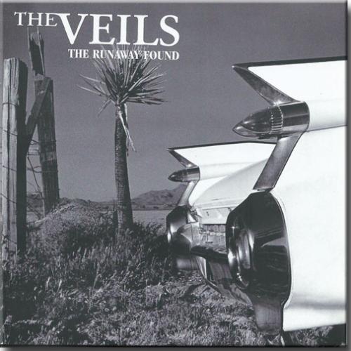 CD Veils - The Runaway Found