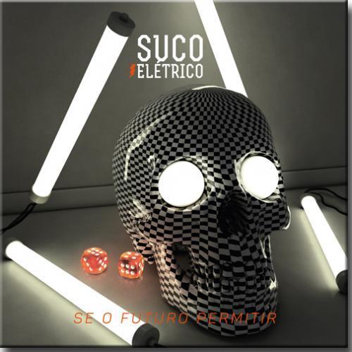 LP Vinil Suco Elétrico - se o Futuro Permitir