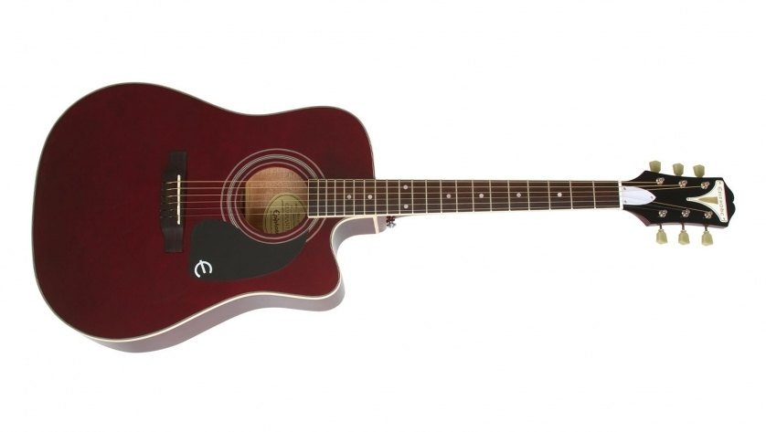 Violão Epiphone PRO-1 Ultra Wine Red