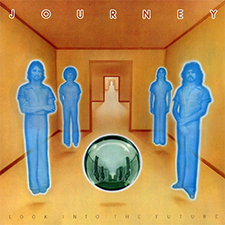 Journey Look Into The Future Album