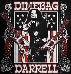 Pantera Guitarist Dimebag Darrell