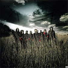 Slipknot All Hope is Gone Album