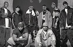 Wu-Tang Clan lineup