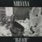 Nirvana - Bleach - Vinyl LP