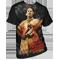Texas Chainsaw Massacre Color Chainsaw Men's T-Shirt