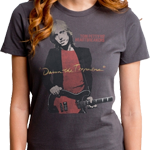 Tom Petty Damn The Torpedos Women's Tee T-Shirt