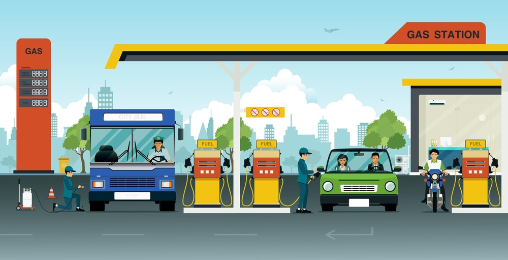 6 passos para otimizar a gestão dos postos de combustíveis